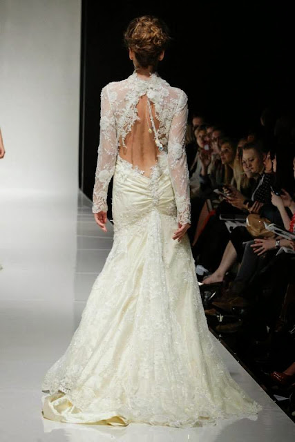 Gorgeous Anna Romysh Wedding Dresses