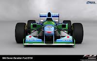 Beneton rFactor F1 1994 3