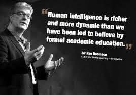 Las Escuelas matan la Creatividad