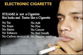 KPDNKK Tiada Kuasa Terhadap Rokok Elektronik