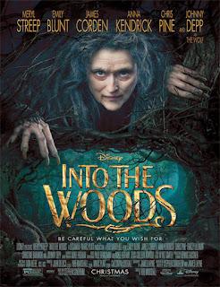 En El Bosque (Into the Woods) (2014) online