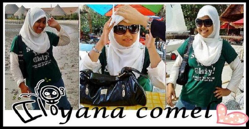 Yana Comel