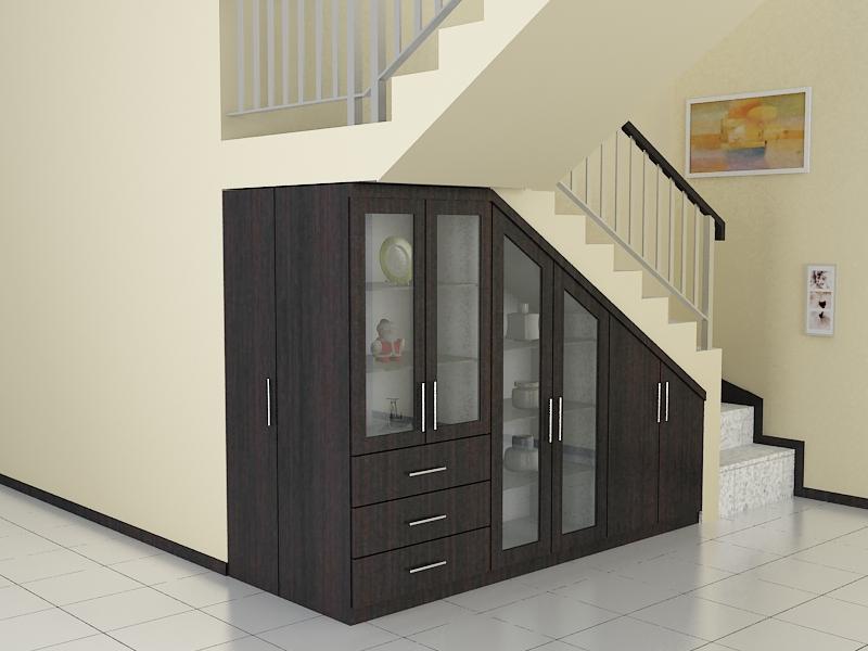 Bedroom Interior Set