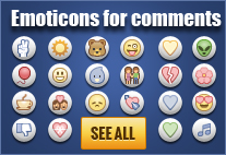 Facebook Emoji - New Emoticons For Facebook