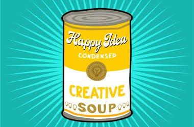creative soup