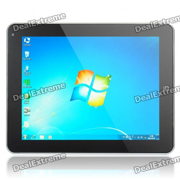 fsl f979 windows 7 tablet w 9 7 capacitive wi fi and bluetooth intel atom z520 16gb. Black Bedroom Furniture Sets. Home Design Ideas