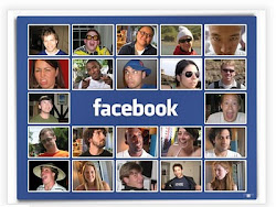 Anda, acompanha-me no Facebook