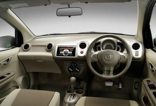 2012 Honda Brio Review, Price, Interior, Exterior, Engine:The list of