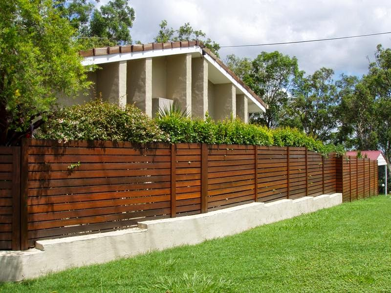 Decorilumina ideas sobre cercos decorativos de madera for Pretty fencing ideas
