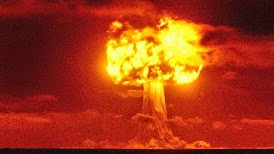 """Era """"Antropoceno"""" comenzó con la bomba atómica en 1945"""