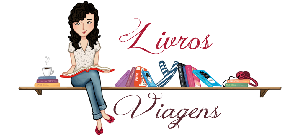 Livros y Viagens