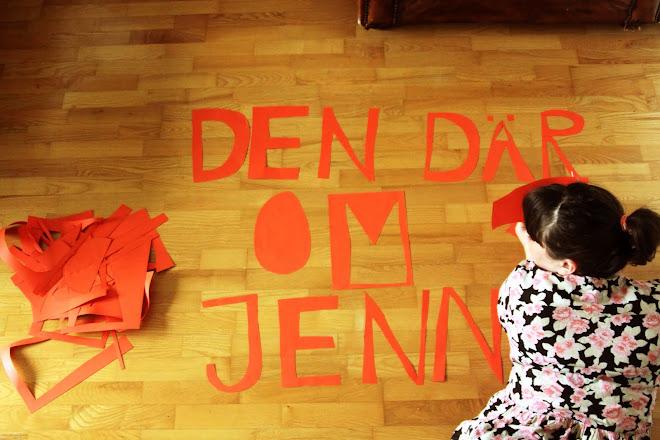 Den där om Jenny