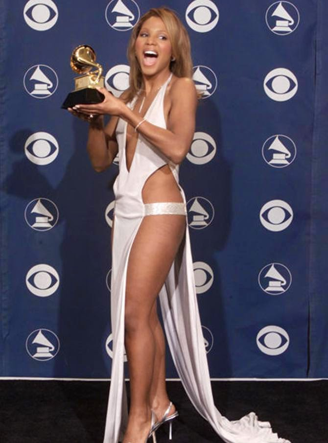 Toni Braxton Hot Photos Red Carpet - wartainfo.com