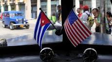 'El cambio empieza en Cuba'