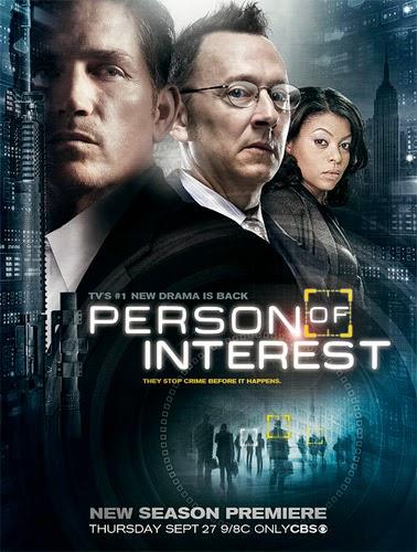 Kẻ Tình Nghi Phần 4 - Person Of Interest Season 4