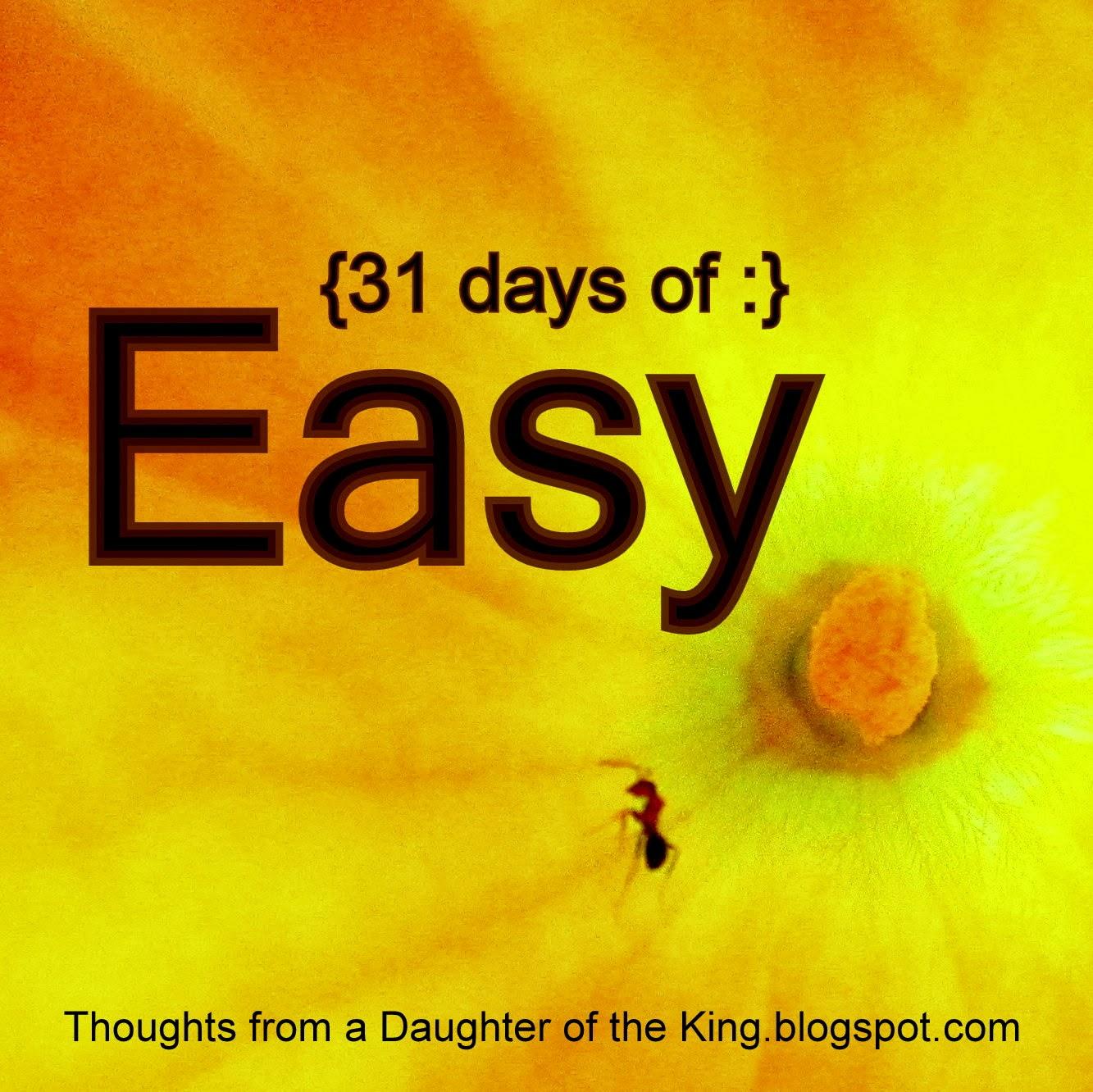 Everything Easy