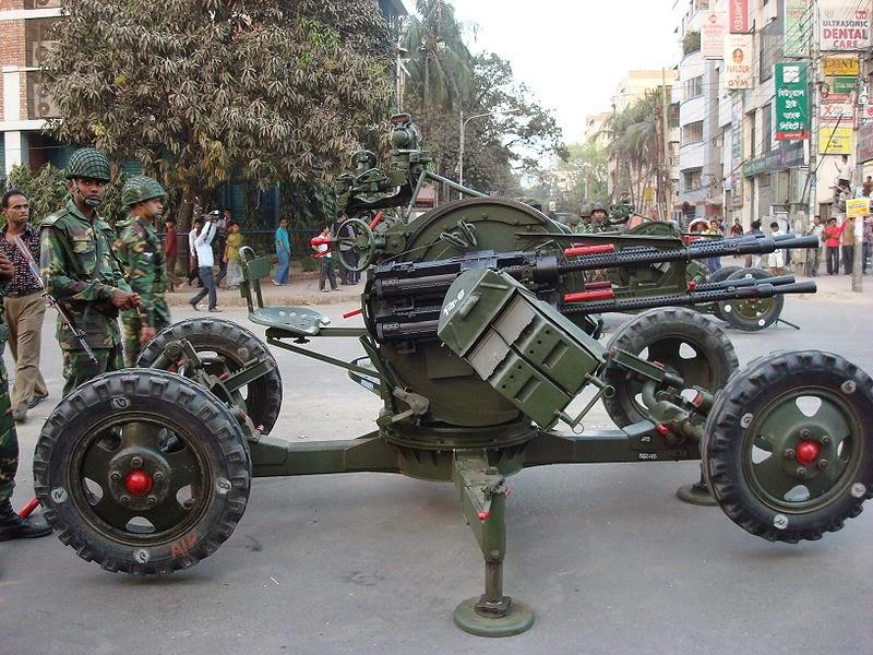 Type 56 Quad