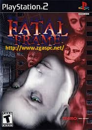 Free Download Game Fatal Frame PCSX2 ISO For PC Full Version ZGASPC