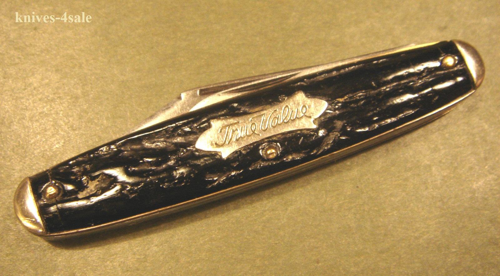 Antique Knife Weapons Antiques & Collectibles
