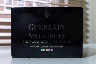Guerlain SS13 Meteorites Perles Du Paradis