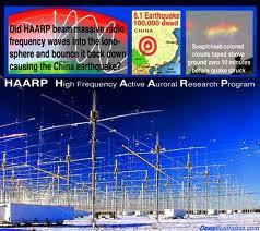 HAARP - super microondas