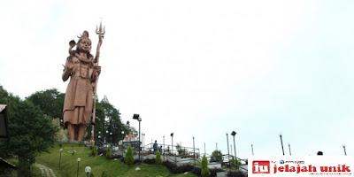 5 Patung Siwa Termegah di Dunia