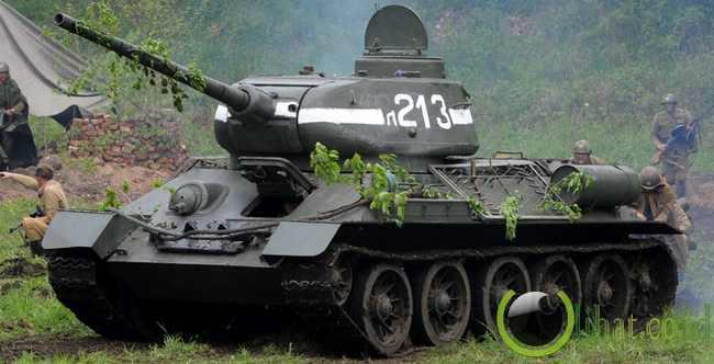 T-34 (USSR) (US)
