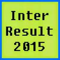 BISE Peshawar Board Intermediate Result 2016 Part 1, 2