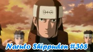Naruto Shippuden 368 Subtitle Indonesia