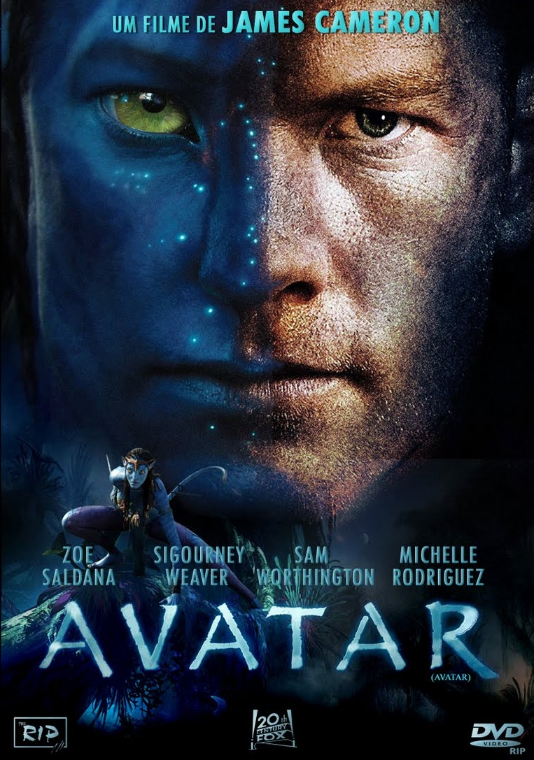 Avatar – Legendado (2009)
