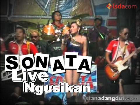 republik sulap, deviana safara, sonata, sonata live ngusikan 2013