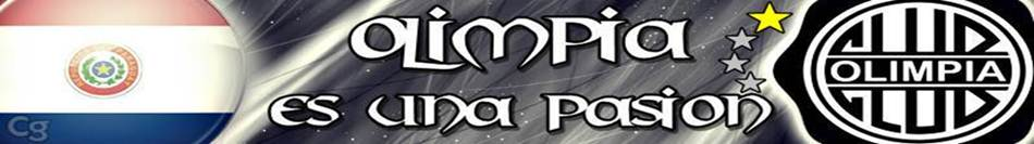Olimpia Es Una Pasion - Pagina Oficial
