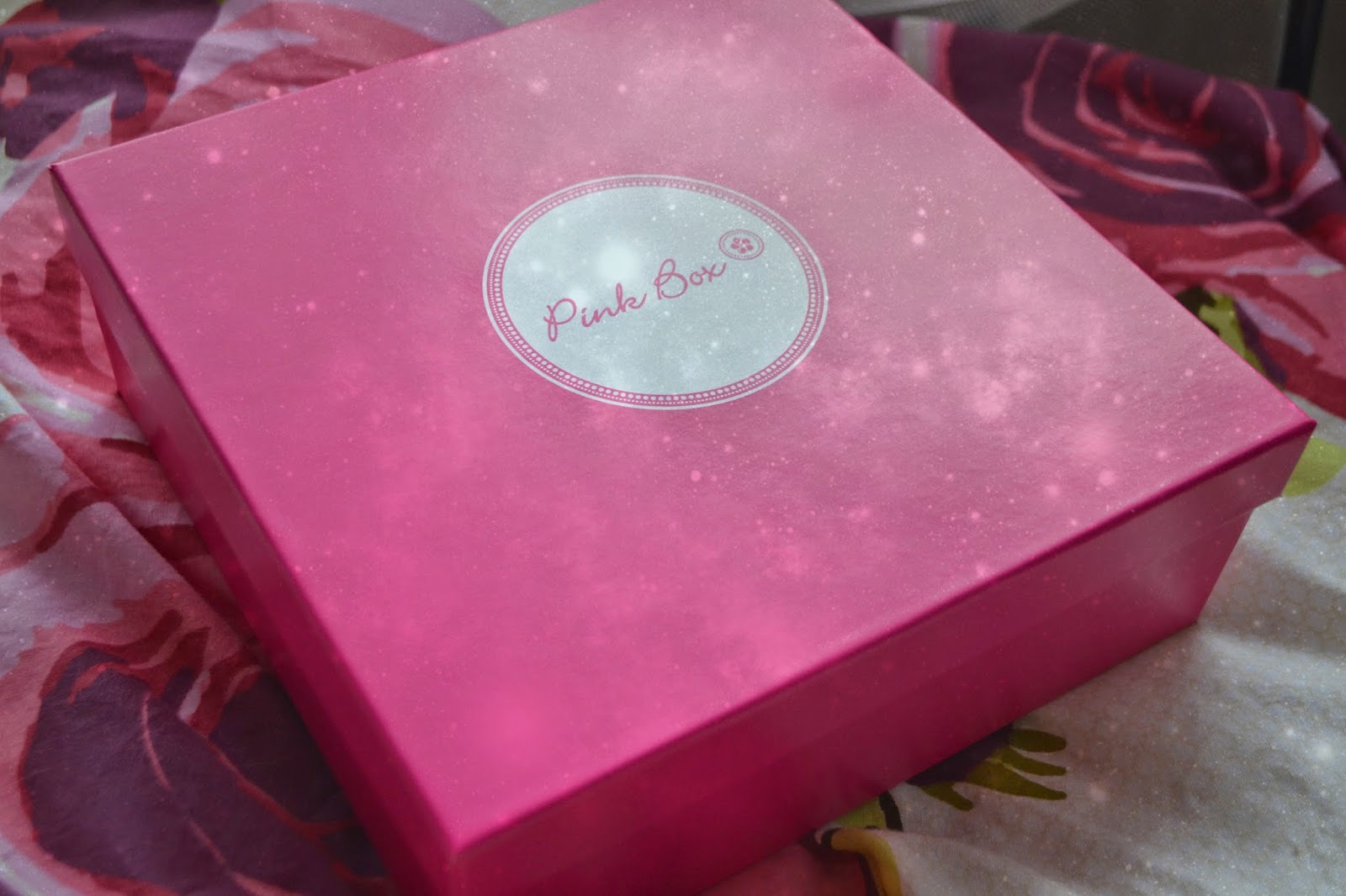PinkBox Juni – getestet