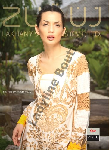 LSM Eid Collection 2012
