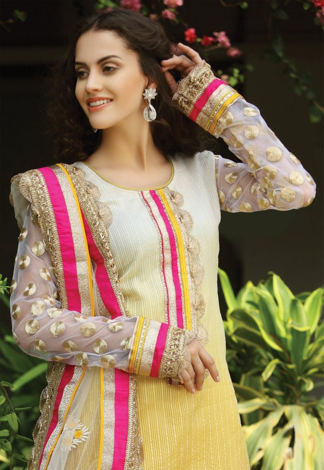Punjab Trip Latest Trendy Punjabi Suits For Women