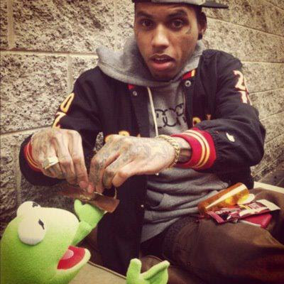 Kid Ink - The New Generation