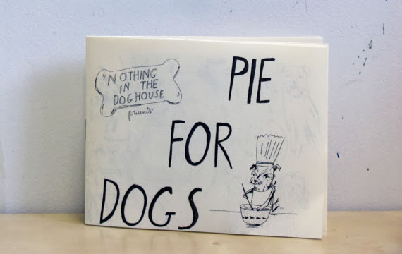 Nothing in the House Presents Pie for Dogs with Elizabeth Graeber