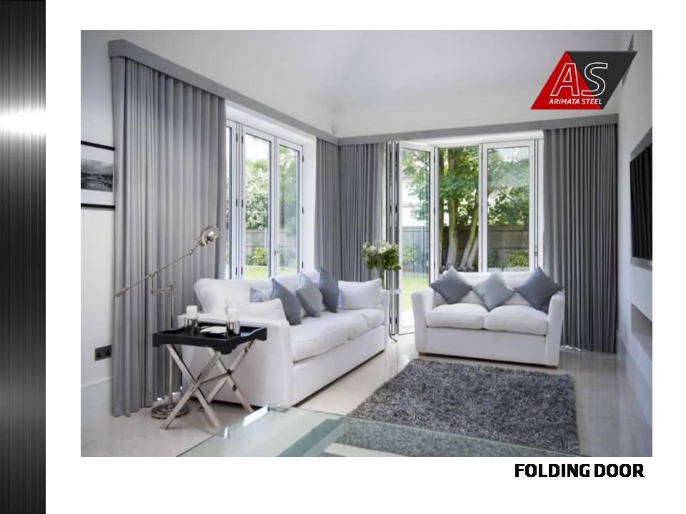 Harga kusen aluminium pintu jendela aluminium for Daftar harga kitchen set aluminium