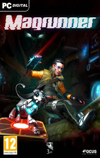 Free Download Magrunner Full Version PC Games