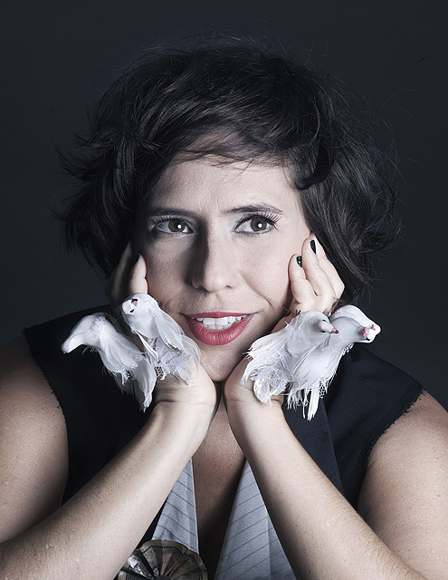 Machete aborta CD infantil e finaliza álbum em que grava tango de Ro Ro