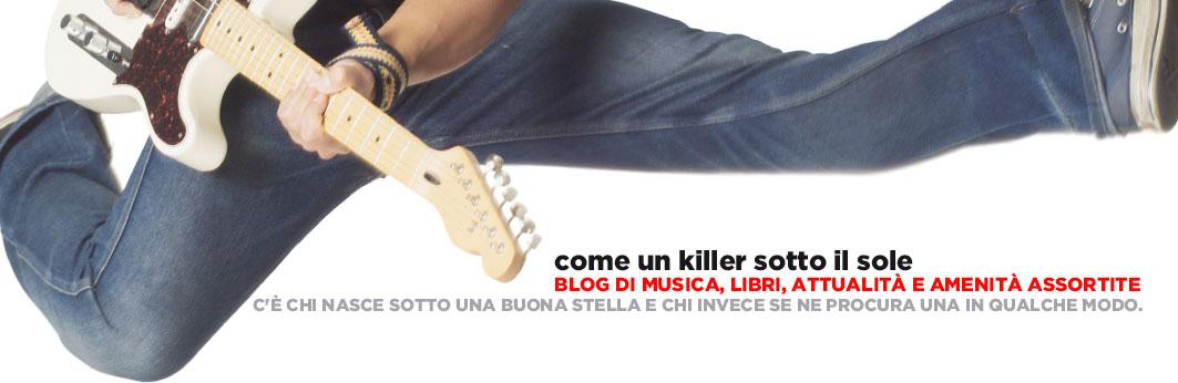 COME UN KILLER SOTTO IL SOLE