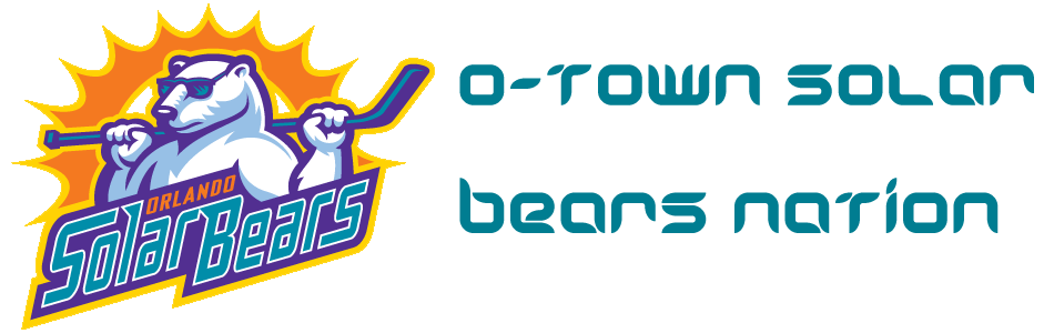 O-Town Solar Bears Nation