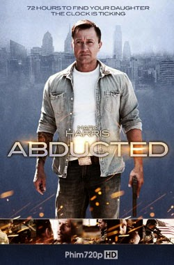 Abducted 2 2014 poster