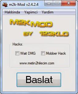 metin2 multihack 09.10.2014
