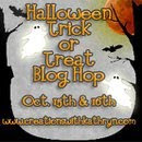 Halloween Trick or Treat Blog Hop