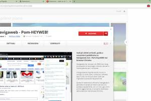 estensioni Chrome su Opera