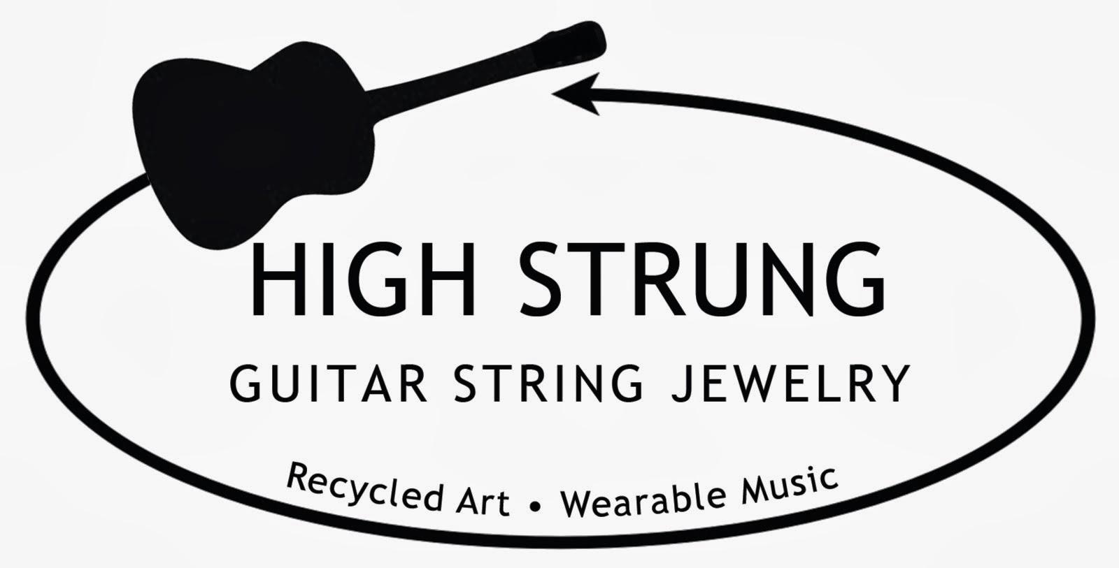 High Strung Studios