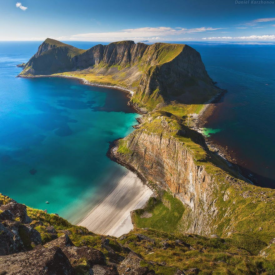 Lofoten Islands - 23 Pictures Prove Why Norway Should Be Your Next Travel Destination