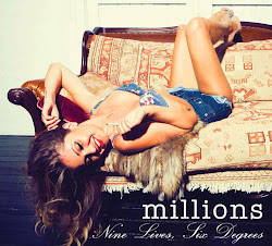 Millions - Nine Lives Six Degrees EP