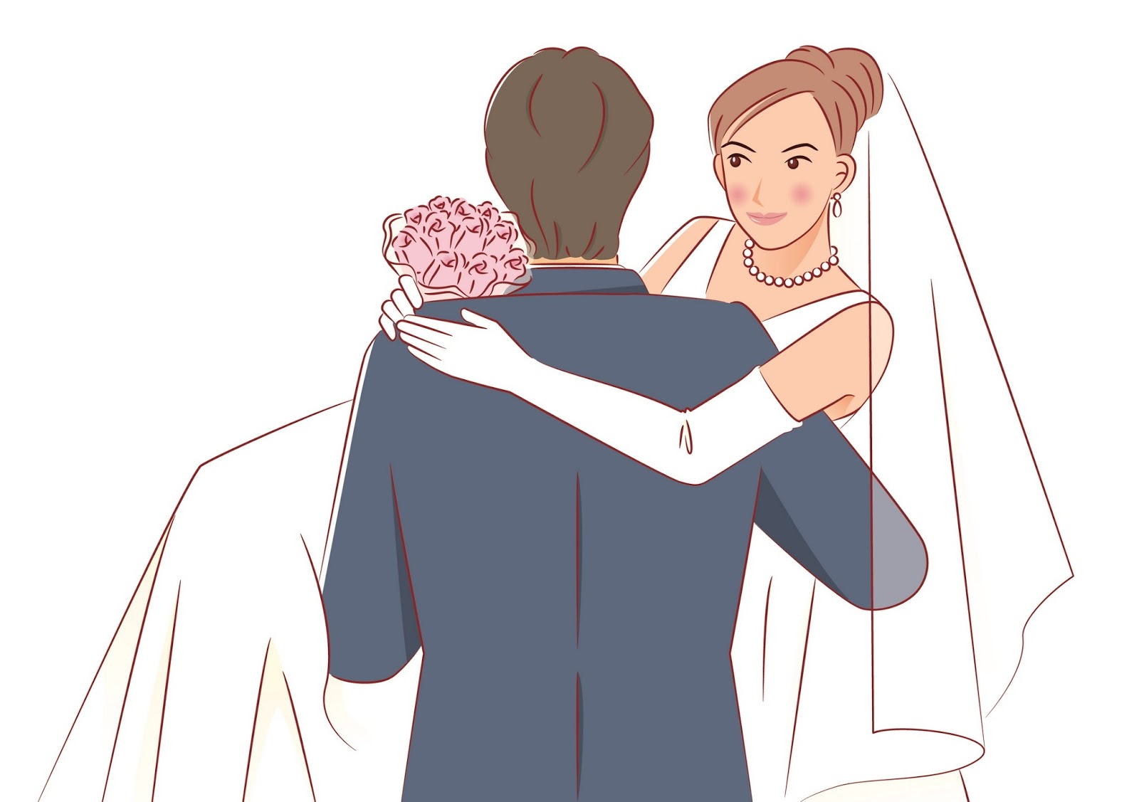 Хорошее шампанское для свадьбы